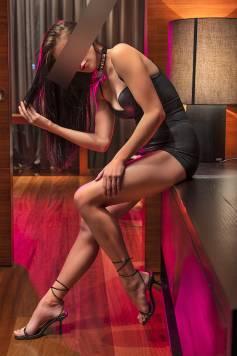 Ver ficha completa de Kendall Escort de Madrid