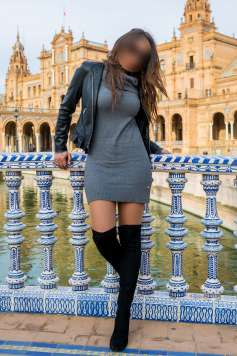 Ver ficha completa de Miranda Escort de Sevilla