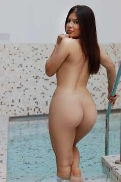 Ver ficha completa de Zoe Escort de Madrid