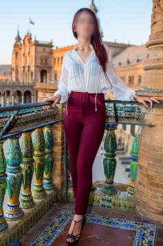 Ver ficha completa de Andrea Escort de Sevilla